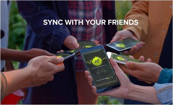 AmpMe for Android APK Download